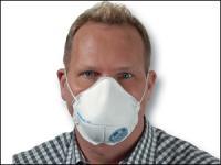 Pocket Disposable Mask FFP2 Nr D