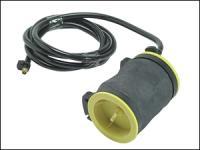 1474R Universal Flex Plug 3.1/2in - 6in