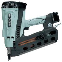 Cordless Full Round Head Framing Nailer NR90GR2