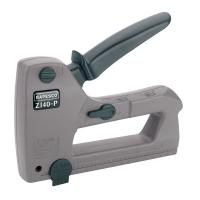 Z140-P Polymer Heavy Duty Staple & Nail Tacker