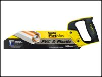 FatMax PVC & Plastic Saw 12in 5-17-206