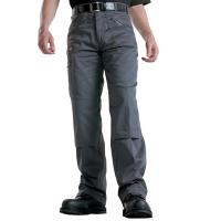 Redhawk Mens Action Trousers - Grey