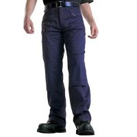 Redhawk Mens Action Trousers - Navy