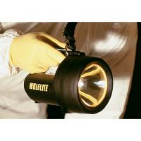 ATEX Wolflite  Rechargeable Safety Handlamp Torch